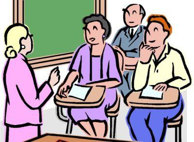 График за родителски срещи 1